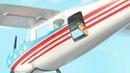 SKIPPY Stunt Nut: Parachute
