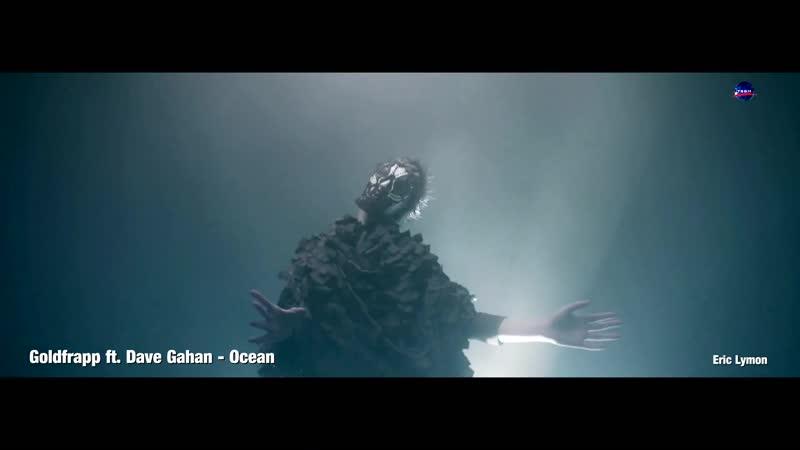 119 Goldfrapp ft Dave Gahan Ocean 2020 Synth Pop