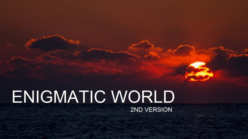 Enigmatic World @ Powerful Chillout Mix ☆ HD 2021