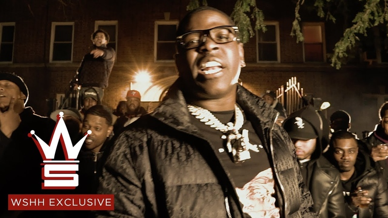 """Casanova - """"In My Hood"""" (Official Music Video - WSHH Exclusive)"""
