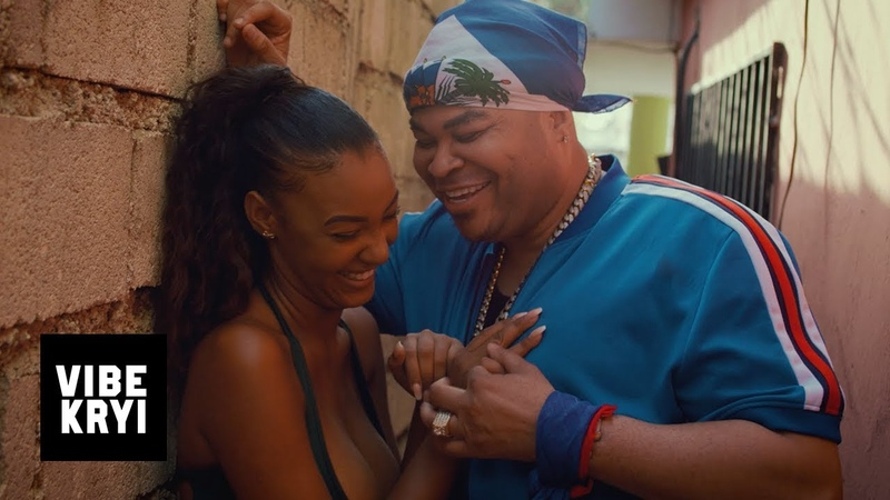 Haitian Fresh Feat Zoey Dollaz Sanzave Official Video