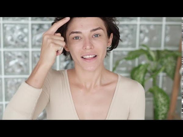 Ежедневный уход за кожей NovAge с Алиной Астровской