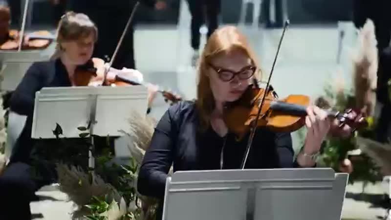 The Blessing Symphonic Version Passion City Church