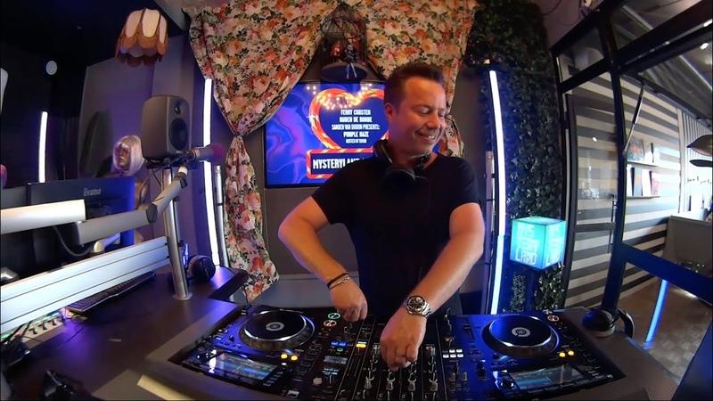 Sander van Doorn presents Purple Haze   Mysteryland Heartbeat (Trance Energy edition)   19-06-2020