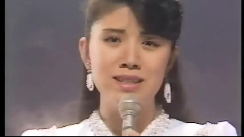 Масако Мори 森 昌子 越冬つばめ Перезимовавшая Ласточка.  1984 Masako Mori Ettoh-Tsubame