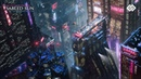 Dark Cyberpunk Soundtrack - From Wasteland to Megacity
