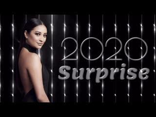 NEW ITALO DISCO - BCR 2020 SURPRISE
