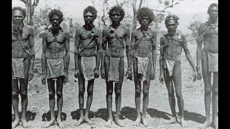 РАБОТОРГОВЛЯ Как европейские купцы вывозили рабов из Африки и продавали их в Америки .Док фильм