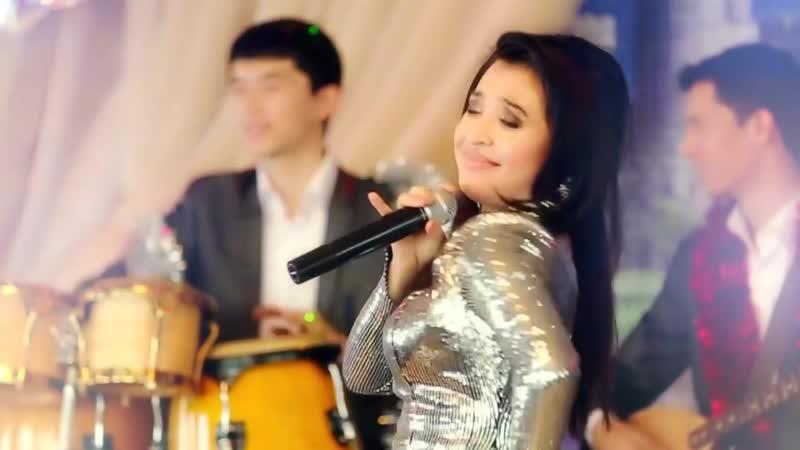 Dilnoza Akbarova - Sevgilim ¦ Дилноза Акбарова - Севгилим (concert version) UydaQoling