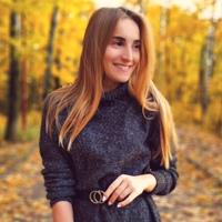 Фото Кристины Зверевой