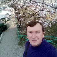 Фотография Юрия Логачёва