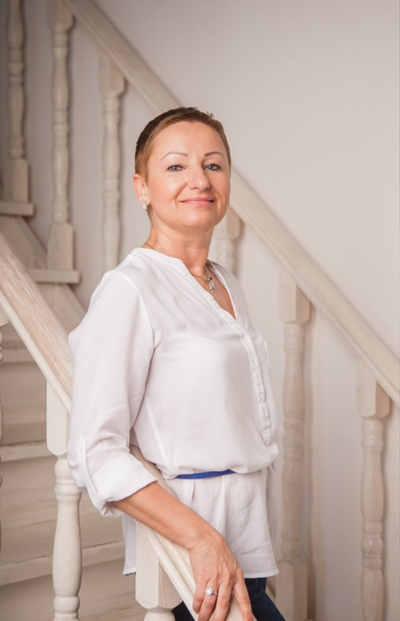 Людмила, 21, Murmansk