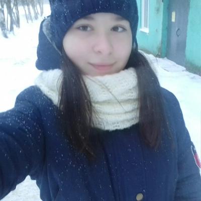 Алина Подымникова