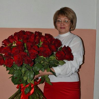 Елена-Юрьевна Безбородова
