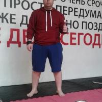 Фотография Андрея Ильича