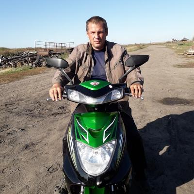 Сергей, 42, Kansk