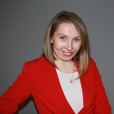 Наталия Серженко