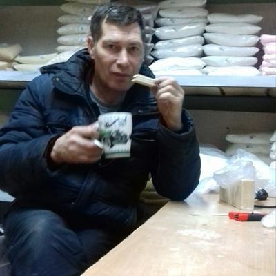 Андрей, 51, Lys'va