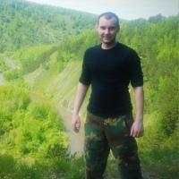 Андрей Липунов