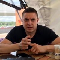 Фото Арсения Казновского