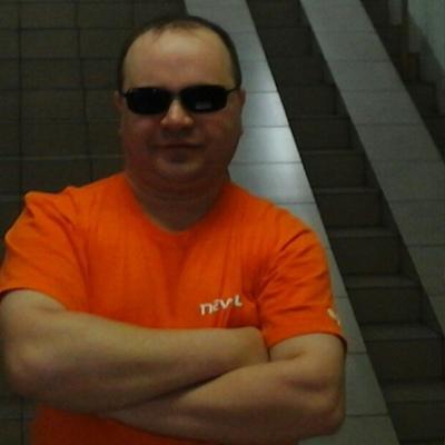 Дмитрий, 44, Vladimir