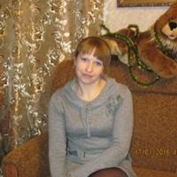 Фото профиля Антонины Антоновой