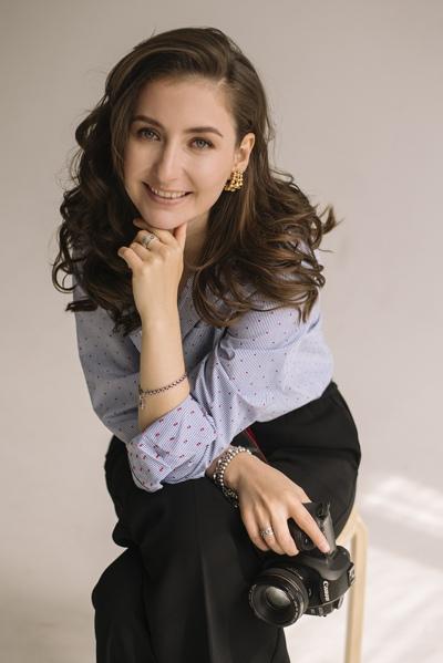 Venera Karabanova