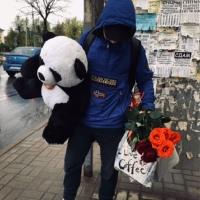 Фотография анкеты Егора Фомина ВКонтакте