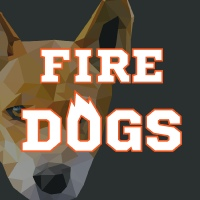 Логотип Ultimate Frisbee/ Алтимат Фрисби/ Ижевск