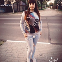Личная фотография Марии Лысенковой
