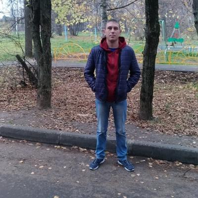 Николай, 37, Sal'sk