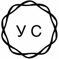 Логотип УЧЕНИЧЕСКИЙ СОВЕТ / Краснодар