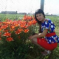 Хатыпова Лилия (Хакимова)