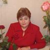 Tanya Tikhomirova-Shishaeva