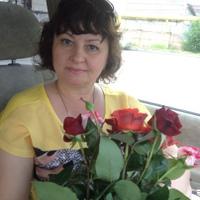 Личная фотография Елены Сергиенко