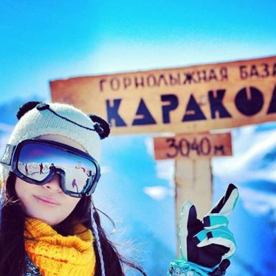 Я-Отдыхаю В-Кыргызстане