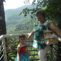 Дмитриева Евгения (ощепкова)