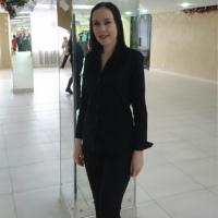 Irina Eireen