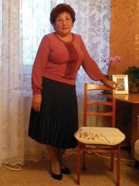 Чеснокова Роза (Валиева)