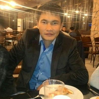 Бауыржан Кудияров