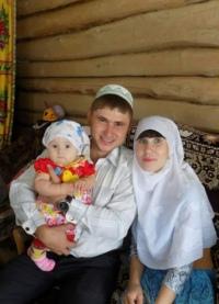 Шагалиева Юля