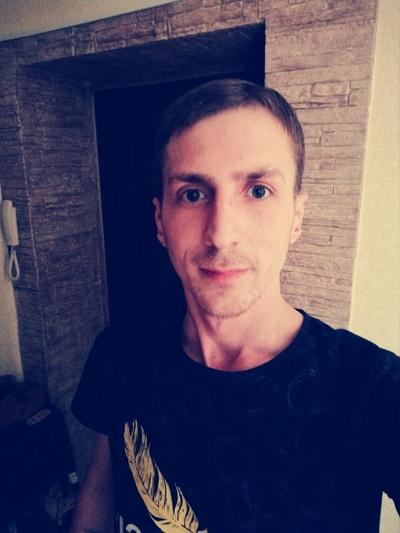Александр Абалонский