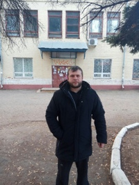 Суханов Данил