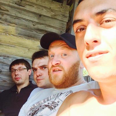 Артём Джагизян