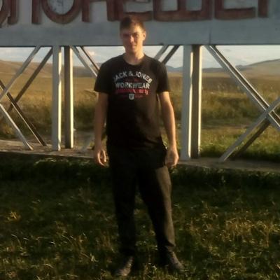 Сергей, 23, Motygino