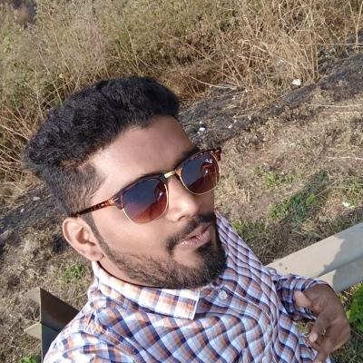 Prajay Kharat