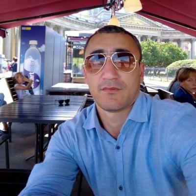 Баха, 38, Gatchina