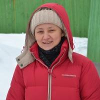 Людмила Труфанова