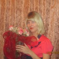 Владимирская Елена (Сульдина)
