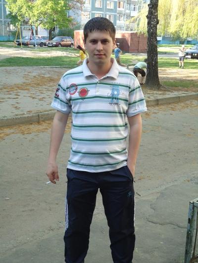 Alexey, 30, Minsk
